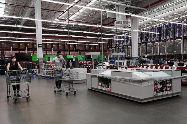 Puebla, entre los que menos apoya economía ante Covid-19