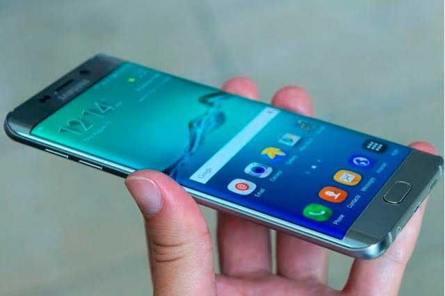 La razón por la que explotan las baterías de Samsung