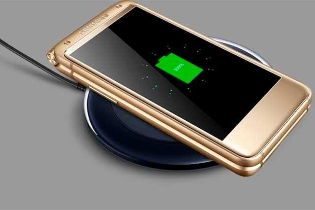 Samsung W2017, el teléfono que costará casi 60 mil pesos