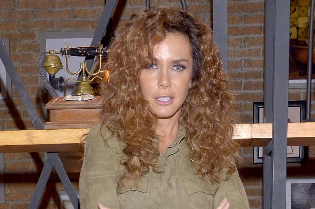Sabine Moussier parodia video en el que Samuel García regaña a su esposa