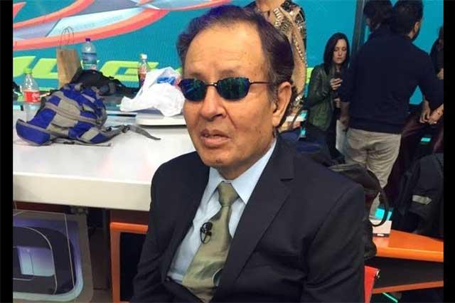 Critican que en Televisa se burlen de discapacidad de Samy