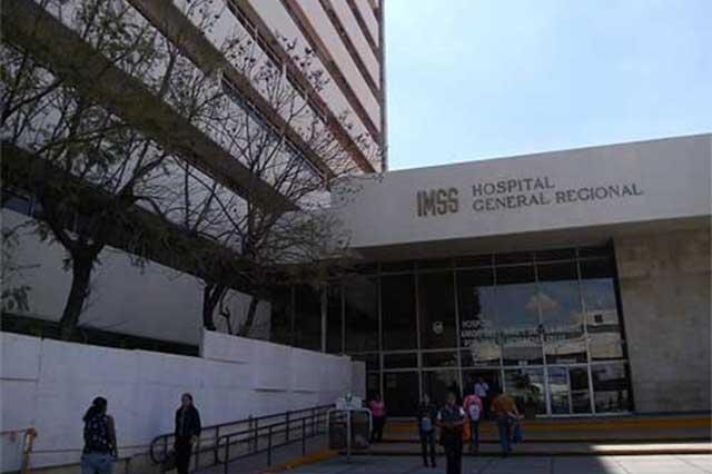 Abrirá IMSS en Puebla 700 nuevas plazas, anuncia Doger