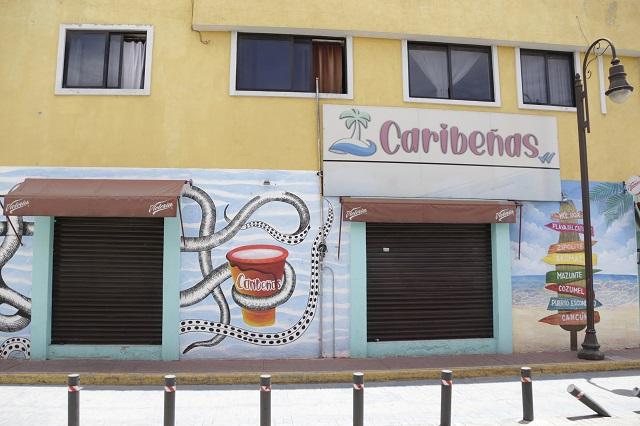 Bares no ven redituable cambiar de giro a restaurantes, en Puebla