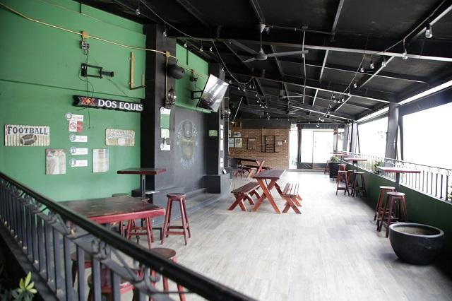Acusan a inspectores de Puebla de extorsionar a dueños de bares