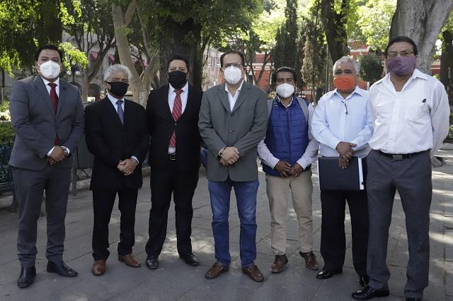 Clausuran incinerador clandestino; otros 2 en la mira, en Totimehuacán