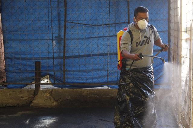 Arranca México la fase 2 de contingencia por coronavirus