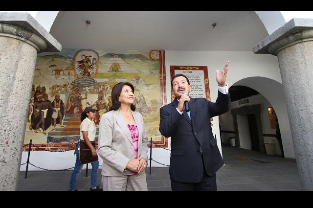 Solo en bloque diálogo entre ediles de Morena y Martha Erika: Arriaga