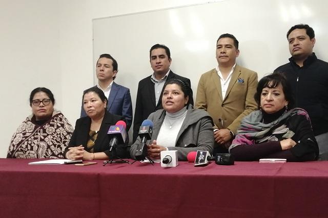 Edil de San Andrés Cholula prevé cambios administrativos