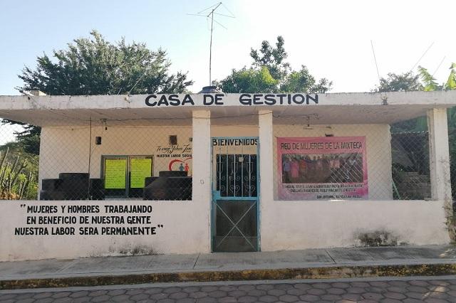 Supera los 2mdp fraude inmobiliario a familias de la Mixteca