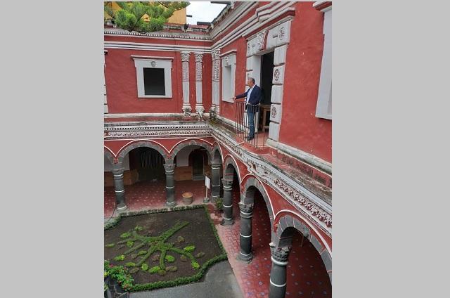 En Atlixco reactivarán el antiguo hospital San Juan de Dios