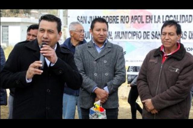 Acusan proteccionismo para edil de San Nicolás