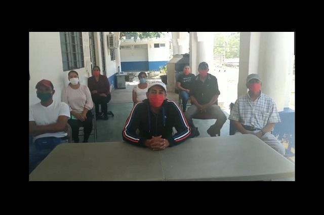 Registran primer caso de Covid-19 en San Pablo Anicano