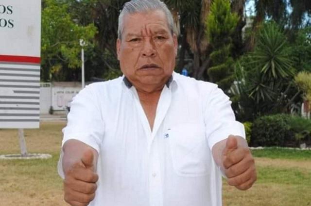 Fallece inspector de San Vicente Ferrer por Covid-19