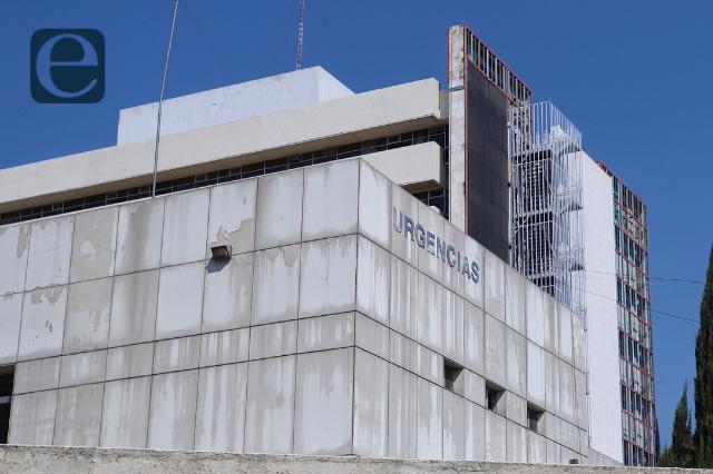 Anunciaron demolición en San Alejandro pero todo sigue igual