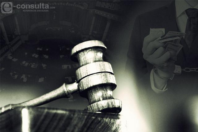 Perdona Congreso más de mil mdp a candidatos exonerados