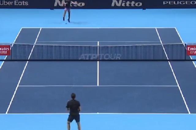 TIU aplica sanción a juez de línea por realizar apuestas de tenis