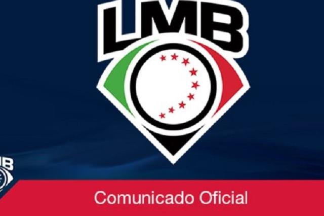 LMB anuncia sanción para mánager de Rieleros por agresión a jugador