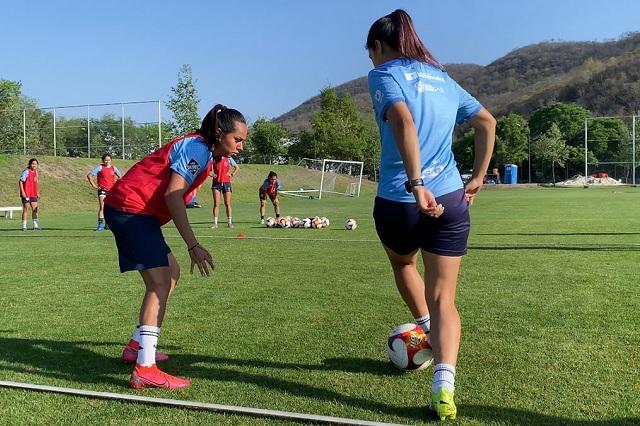 Monterrey Femenil sanciona a futbolistas por faltar a entrenamiento