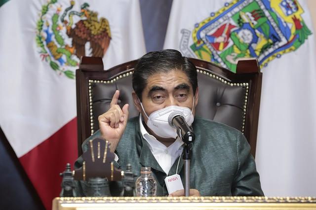 Barbosa advierte sanciones por corrupción en Instituto Catastral