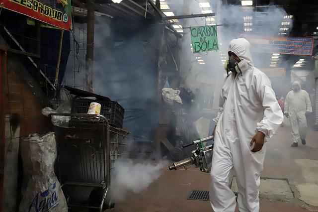 Por Covid, 114 muertes; habilitan más centros de atención en Puebla