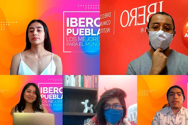 Aplican al diseño conocimientos y valores de la IBERO Puebla