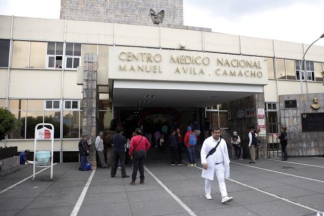 En IMSS San José atenderán casos de Covid-19 en Puebla