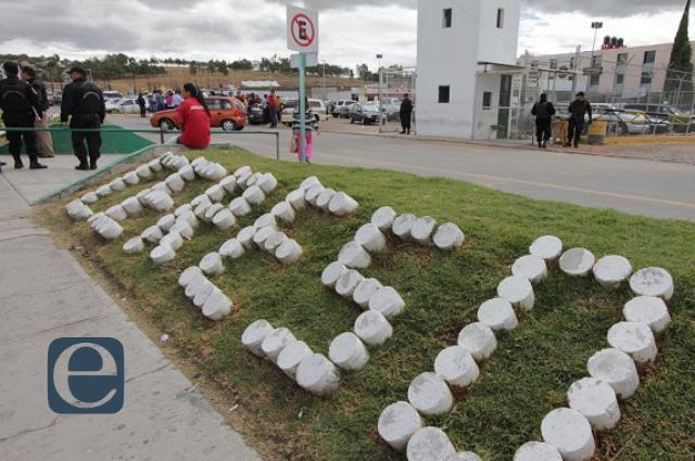 Custodios de San Miguel se deslindan de caso Chapa Palomeque