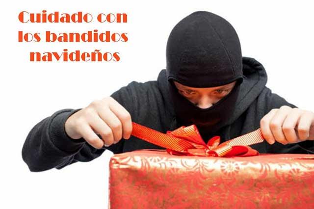 Navidad segura para mexicanos, los consejos de Santa
