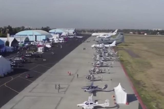 Juez ordena suspender aeropuerto de Santa Lucía y conservar NAIM