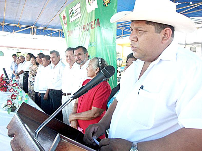 Implican a banda huachicolera en el asesinato del edil de Hidalgotitlán