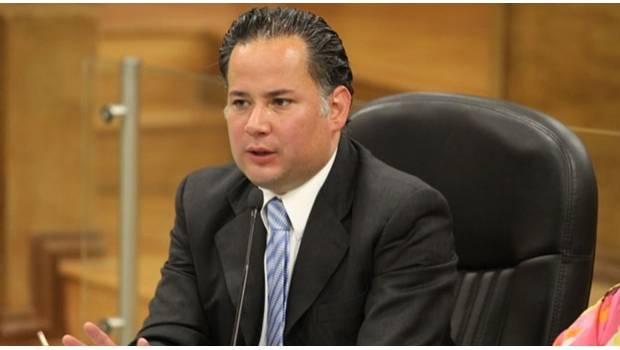 Santiago Nieto Castillo declina objetar su despido de la Fepade