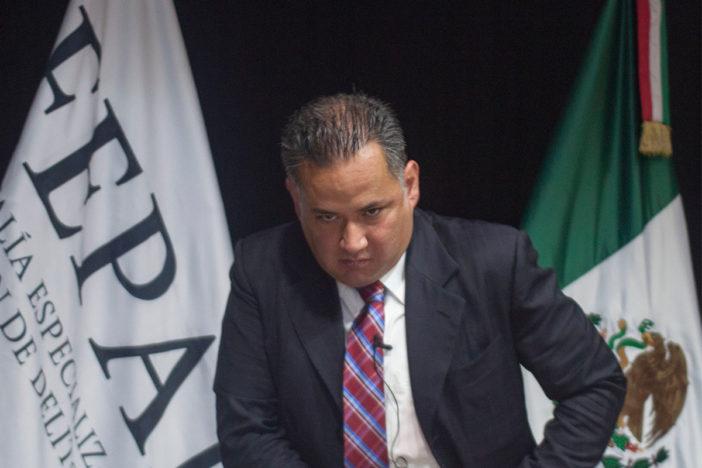 Santiago Nieto Castillo acepta su despido y no volverá a la Fepade