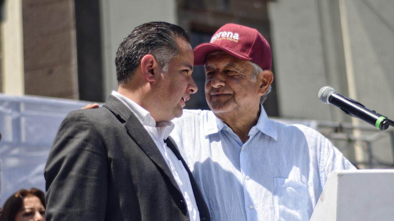 Acusa Santiago Nieto a Emilio Lozoya de arruinar Pemex