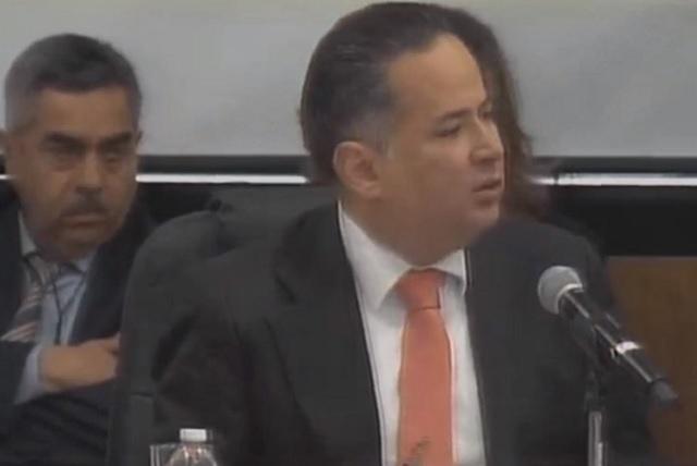 Congela Hacienda 3 mil mdp relacionados con huachicol y corrupción