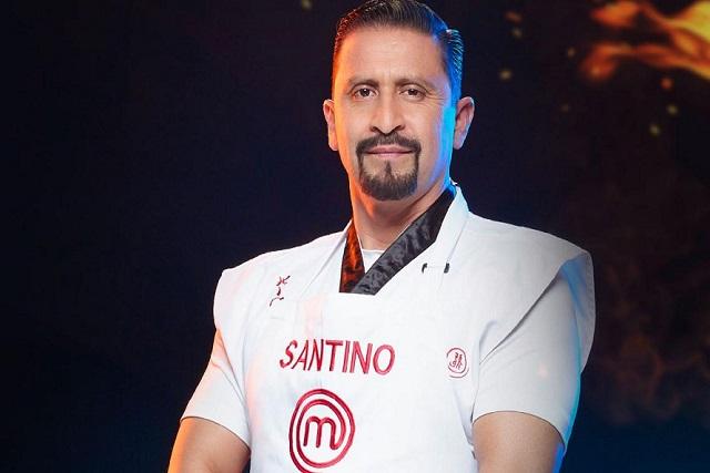 Ex concursante de Master Chef quiere ser regidor en Hueyotlipan