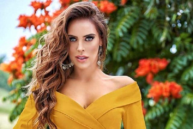 Quitaron exclusividad a Sara Corrales, dice Alex Kaffie