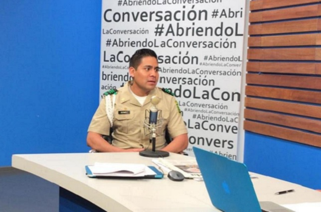 Absuelven a militar que fue acusado de ejecutar a un civil en Palmarito