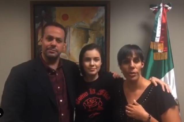 Sara Sosa renuente a posible reconciliación con sus hermanos