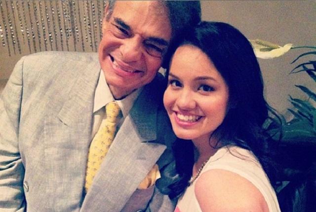 Atacan a Sarita, hija menor de José José, en Instagram