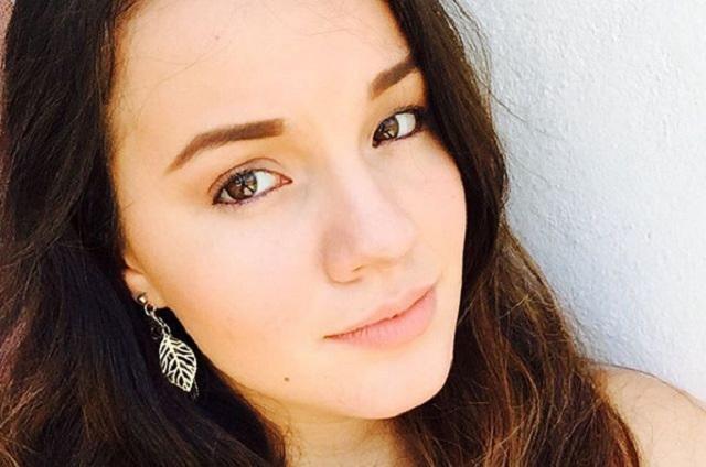 Sara Sosa debutará como cantante en Navidad