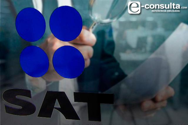 En la mira del SAT 4 empresas por simular operaciones en Puebla