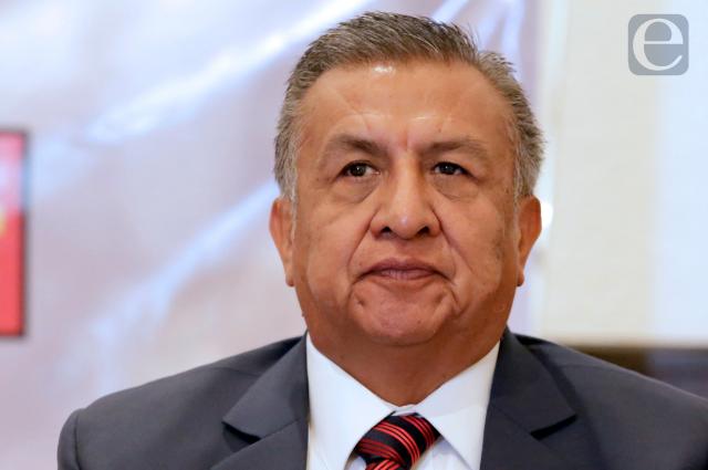 Saúl Huerta se entregará este jueves, aseguran abogados