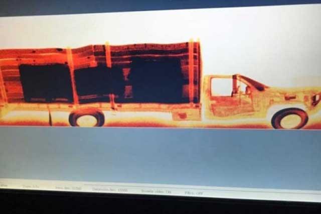 Con escáner detectan 5 mil litros de huachicol y lo decomisan
