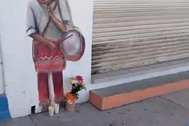 Ejecutan en su domicilio al pintor Héctor Domínguez y a 2 de sus familiares
