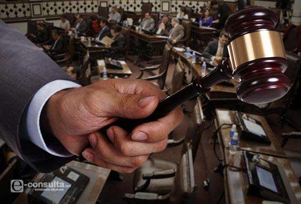 Notifica SCJN a Congreso sobre fallo contra reforma electoral