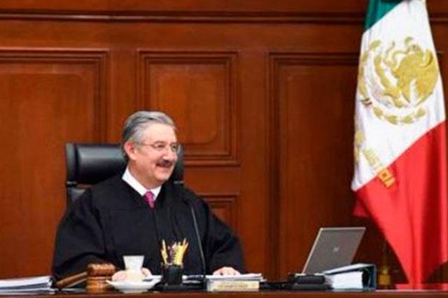 La SCJN discutirá en una semana la Ley AntiBronco de Puebla
