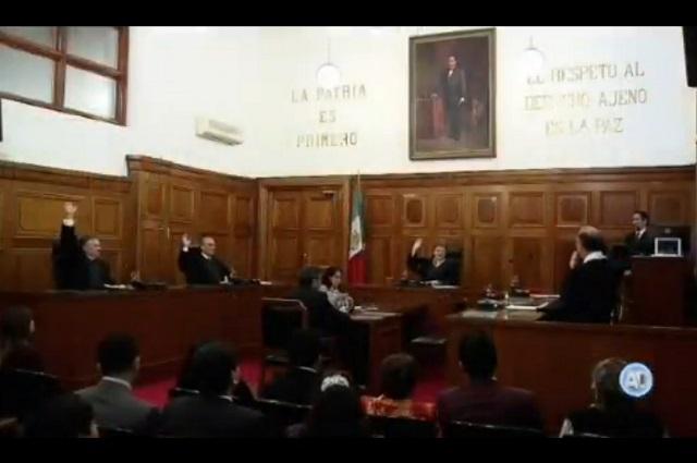 Calderón presionó en casos Guardería ABC y Florence Cassez: ministro