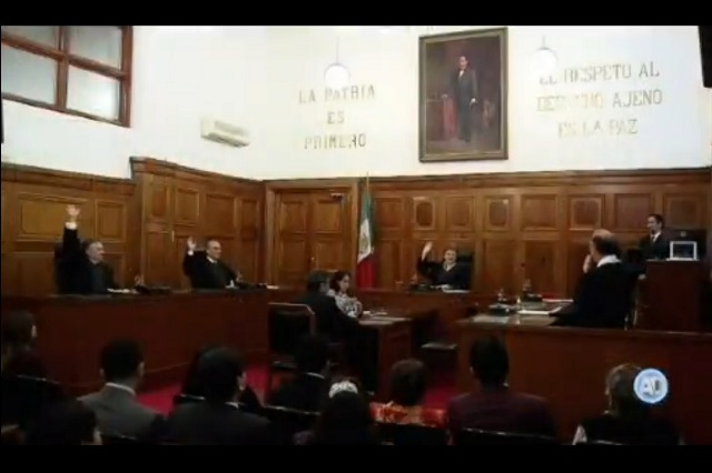 SCJN aprueba recorte de 50% a partidos políticos de Tabasco