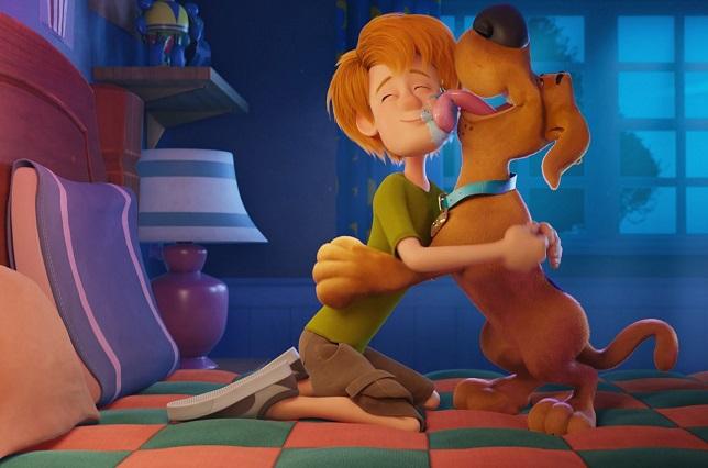 Revelan trailer de la nueva versión animada de Scooby-Doo