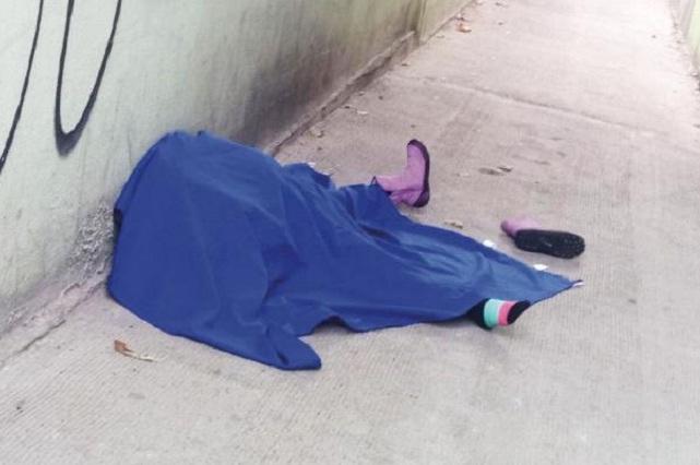 Matan a escort venezolana y tiran su cuerpo en Ecatepec
